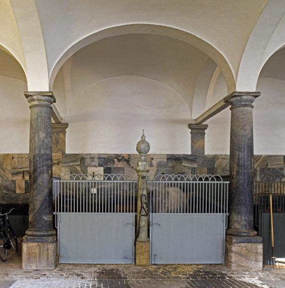 geologisk museum København afrodite frederiksberg